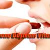 Depresyona Düşmanı Vitaminler