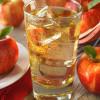 Elma Suyu İle Bağırsak Temizleme