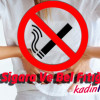 Sigara Bel Fıtığı