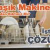 Bulaşık Makinesinde Oluşan Kokular Nasıl Giderilir?