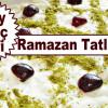 Kolay Güllaç Tarifi – Ramazan Tatlıları
