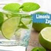 Limonlu Su Diyeti İle Zayıflayın