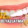 Muz ile Diş Beyazlatma