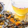 Göbek Eritmek İçin Çay Tarifi