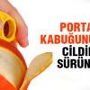 Cilt Lekeleri İçin Portakal Kabuğu Maskesi