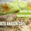 Anason Çayı'nın Kadınlara Faydaları