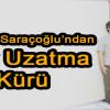 İbrahim Saraçoğlu Boy Uzatma Kürü