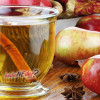 Elma Çayı İçerek Zayıflama