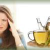 Baş Ağrılarınıza Bitkisel Çözümler