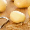 Patates Suyu Maskesi İle Cilt Ve Yüz Bakımı