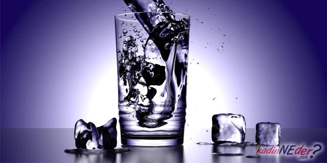 su diyeti nasıl yapılır