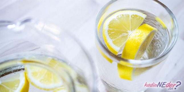 limon suyu diyeti