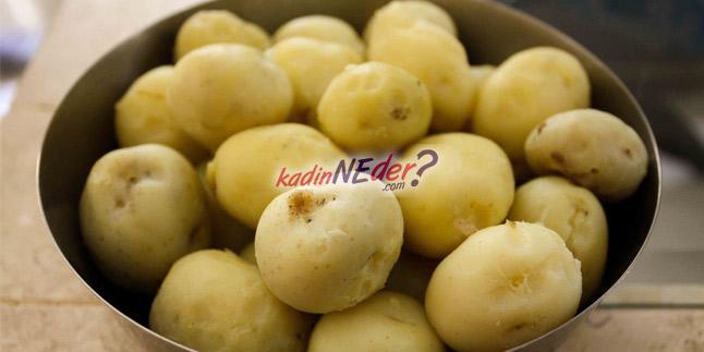 patates diyeti zayıflama