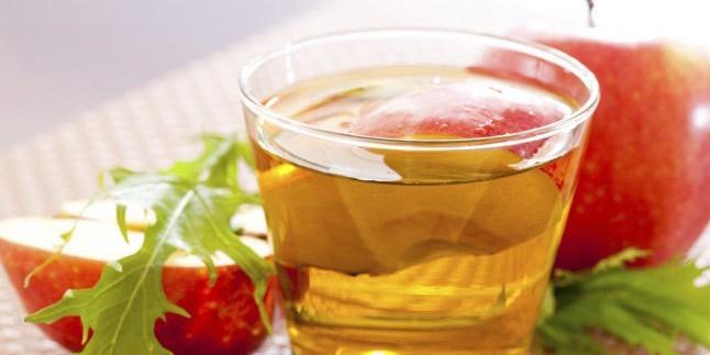 doğal elma çayı