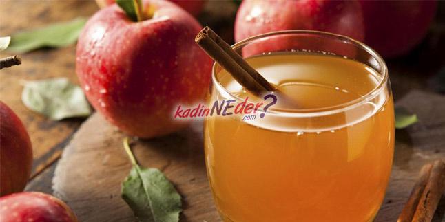 elma çayı nasıl yapılır