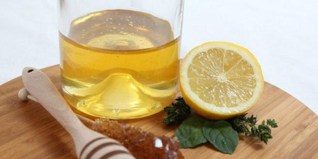 limonlu bal