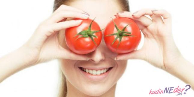 göz altı domates