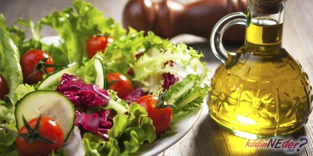kilo aldırmayan gıdalar