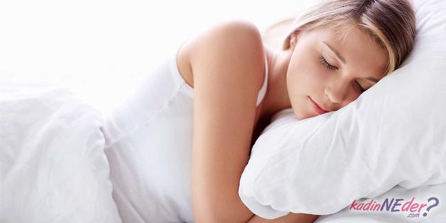 uyku problemine bitkisel çözüm