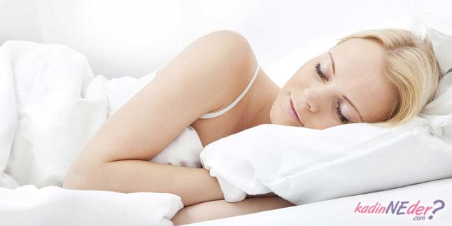 uyku problemi çözümü