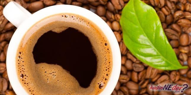 yeşil kahve nasıl yapılır