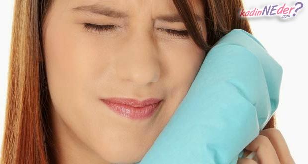 diş ağrısı neden gece başlar