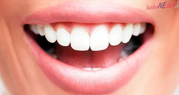 doğal diş beyazlatma