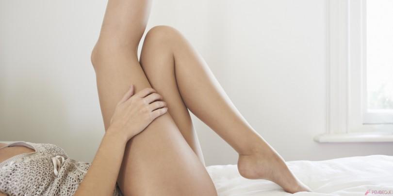 bacak bakımı