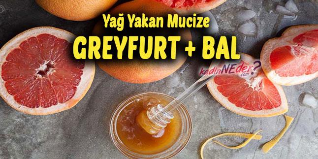 bal ve greyfurt