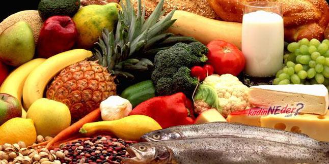 yağ yakan besinler