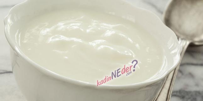 sumaklı yoğurt kürü zayıflama