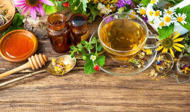 Bağışıklık sistemini güçlendiren bitki çayı