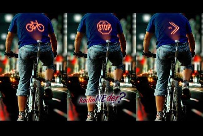 bisiklet sensörü